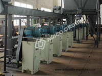briquette machine cost