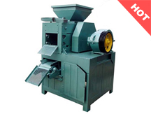 Coal / Charcoal Briquette Machine