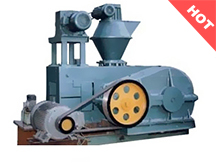 Mineral Powder / Ore Dust / Iron Ore Briquetting Press