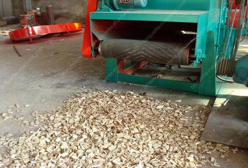 Best Wood Chipper Machine|Chipping Machinery