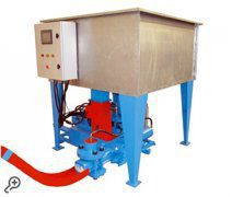 New Product-Hydraulic Briquette Press Sale For The First Tim