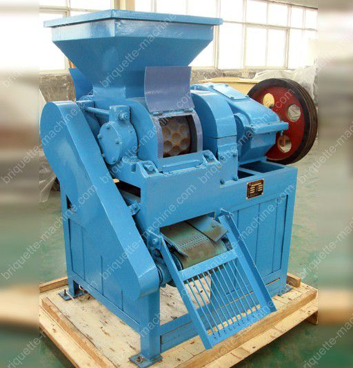 uses of charcoal briquette machine Charcoal briquette machine is mainly used to press various powder such as charcoal dust, charcoal powder, activated carbon and so on.
