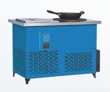 Biomass Multi-function Cooking Stove