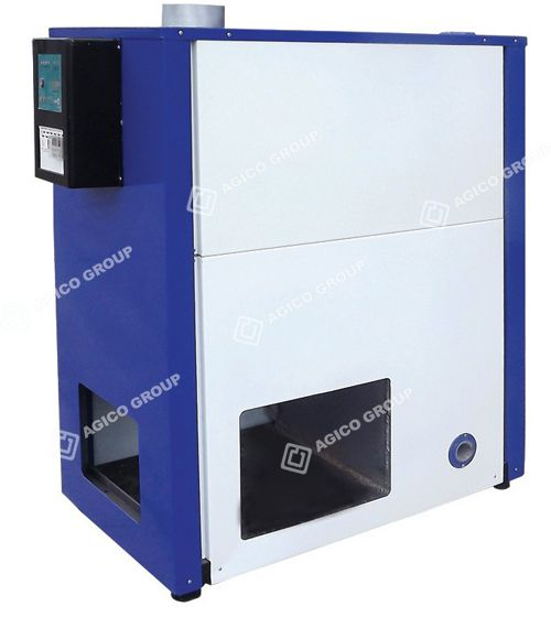 C Series Small Hot Water Boiler