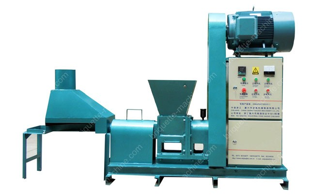 Wood Briquette Maker ~ Agico group reliable manufacturer of briquette maker machines