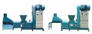 Buy Briquetting Press from ABC Machinery