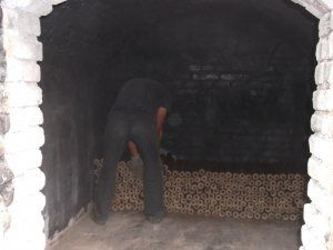How Charcoal Briquettes are Made from Wood Briquettes?