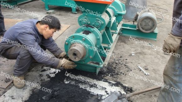 Durable Charcoal Machine for Sale with Equitable Price