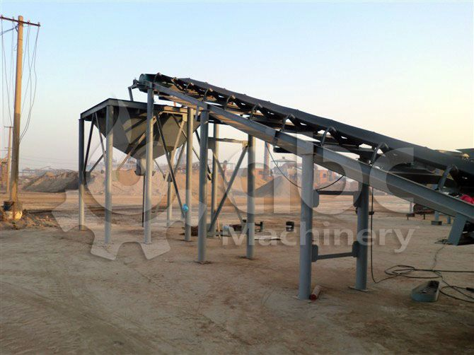 coal briquetting business machinery