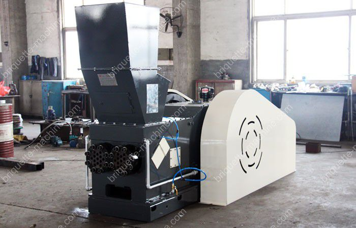 new biomass briquetting press for sale -making briquettes and pellets